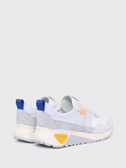 Diesel - S-KB LOW RUN, Bianco - Sneakers - Image 3