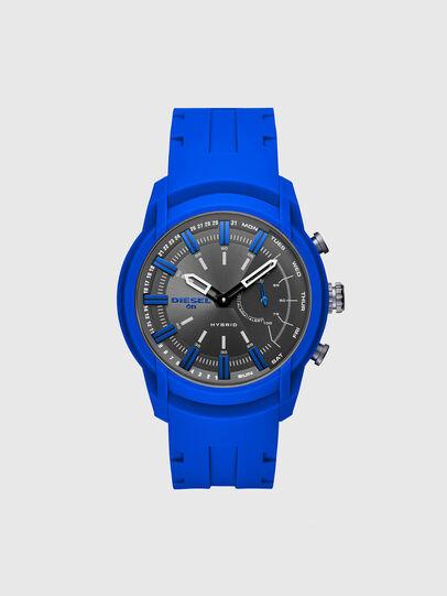 Diesel - DT1017, Blu Brillante - Smartwatches - Image 2