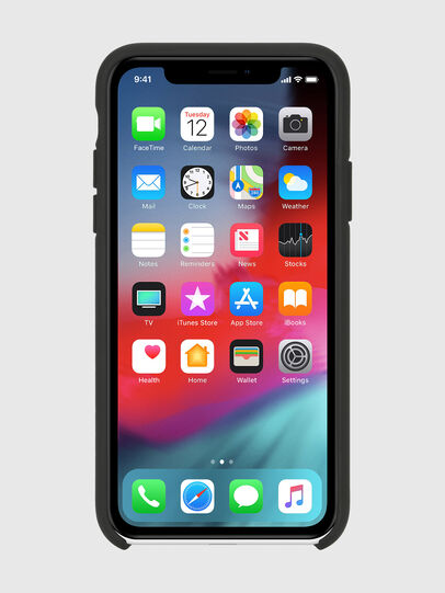 Diesel - DIESEL PRINTED CO-MOLD CASE FOR IPHONE XR,  - Cover - Image 3