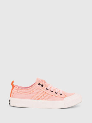 S-ASTICO LOW LACE W, Rosa - Sneakers