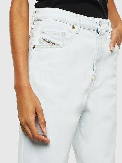 Diesel - D-Reggy 009BW, Blu Chiaro - Jeans - Image 3