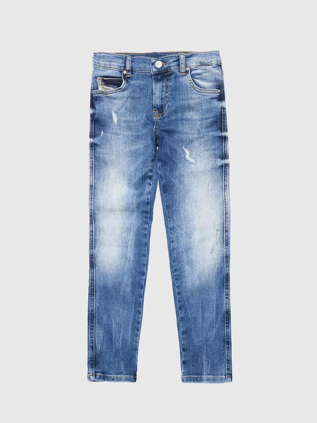 BABHILA-J, Blu Jeans - Jeans
