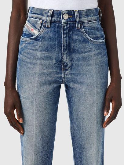Diesel - D-Arcy 09A26, Blu medio - Jeans - Image 3