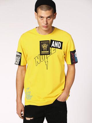 T-JUST-WG,  - T-Shirts