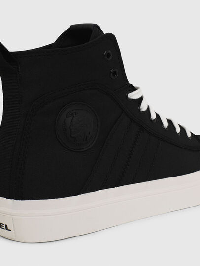Diesel - S-ASTICO MID LACE, Nero - Sneakers - Image 4