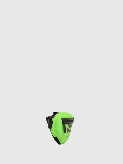 Diesel - BOLD MAXIBELT II, Verde - Borse - Image 3
