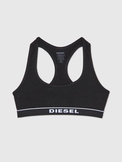 Diesel - UFSB-MILEY, Nero - Reggiseni - Image 4