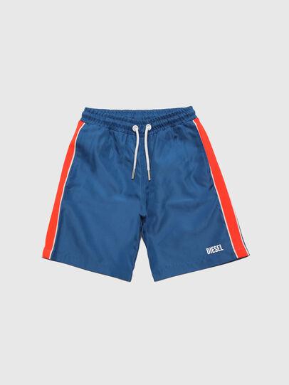 Diesel - PKEITH, Blu - Shorts - Image 1