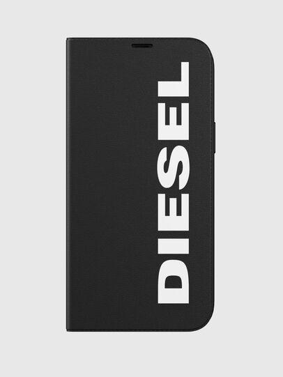 Diesel - 42487, Nero - Cover - Image 2