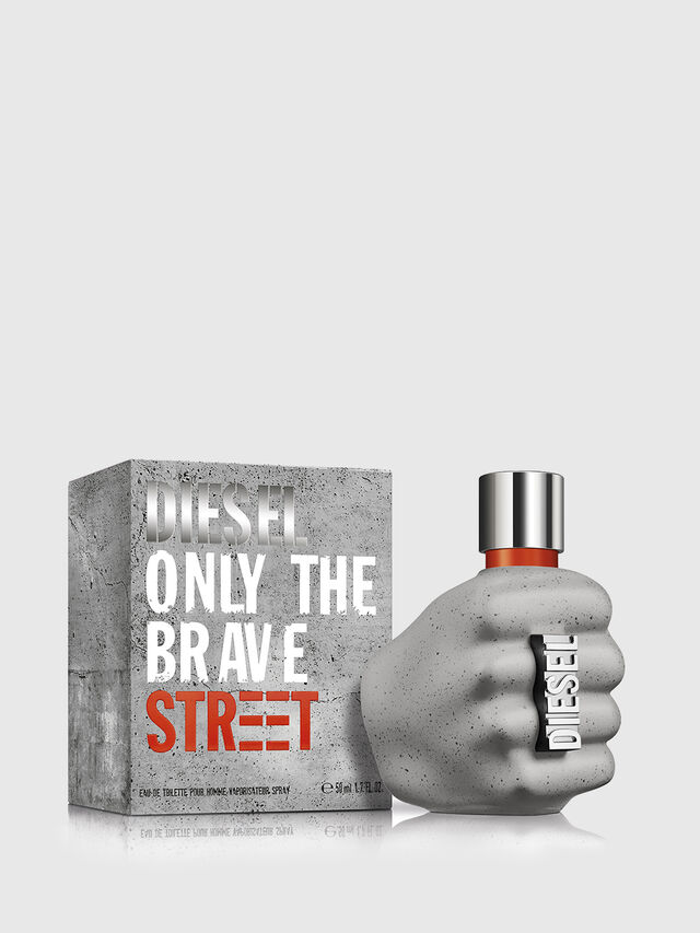 Diesel - ONLY THE BRAVE STREET 50ML, Generico - Only The Brave - Image 1