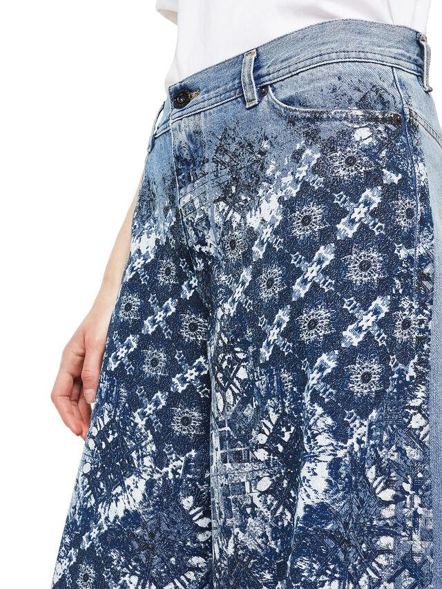 Diesel - TYPE-1908, Blu Jeans - Jeans - Image 4