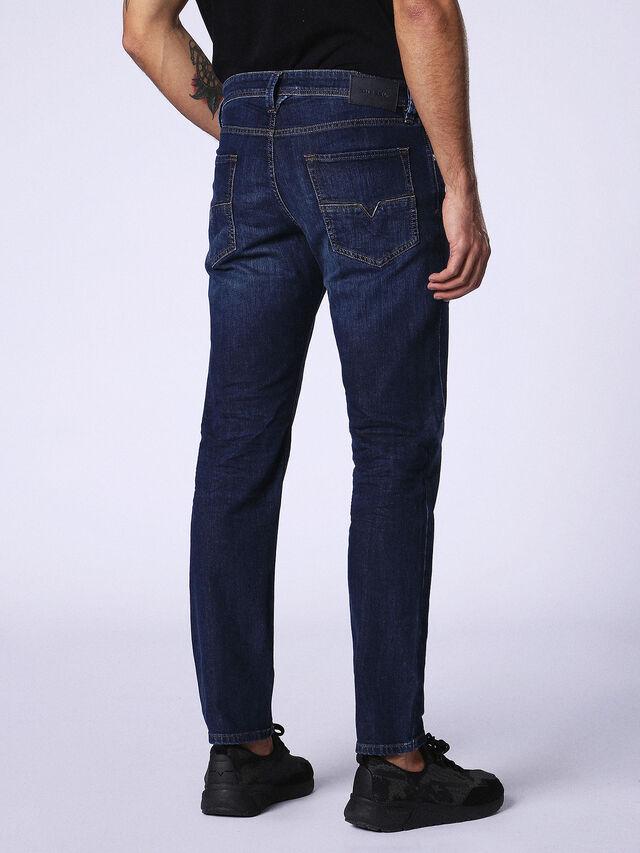 LARKEE-BEEX 084NR, Blu Jeans