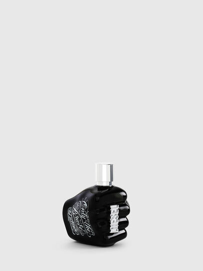Diesel - ONLY THE BRAVE TATTOO 75ML, Nero - Only The Brave - Image 2