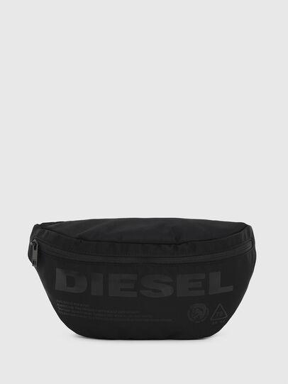 Diesel - F-SUSE BELT, Nero - Marsupi - Image 1