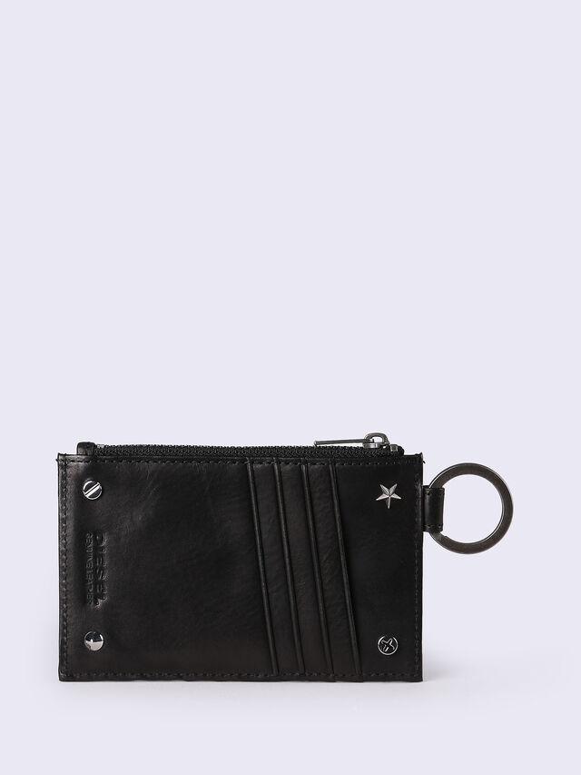 CARD HOLDER II, Nero