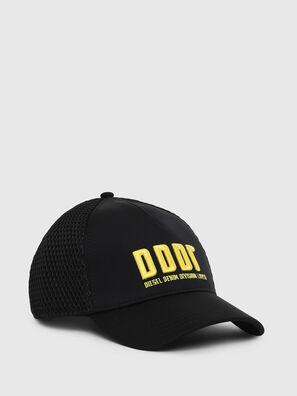 C-DDDR, Nero - Cappelli
