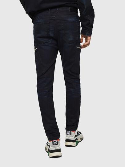 Diesel - D-Vider JoggJeans 069IC, Blu Scuro - Jeans - Image 2