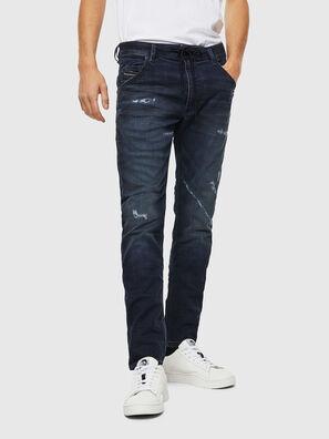 Krooley JoggJeans 069KB, Blu Scuro - Jeans