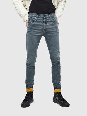 D-Reeft JoggJeans 069LT, Blu Scuro - Jeans