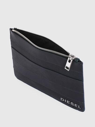 Diesel - SLYV M, Blu/Grigio - Bijoux e Gadget - Image 3