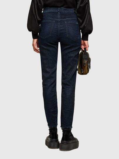 Diesel - D-Joy JoggJeans® 069RW, Blu Scuro - Jeans - Image 2
