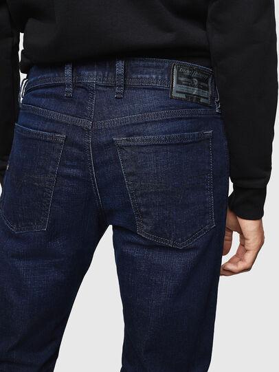 Diesel - Waykee 0860Z, Blu Scuro - Jeans - Image 4
