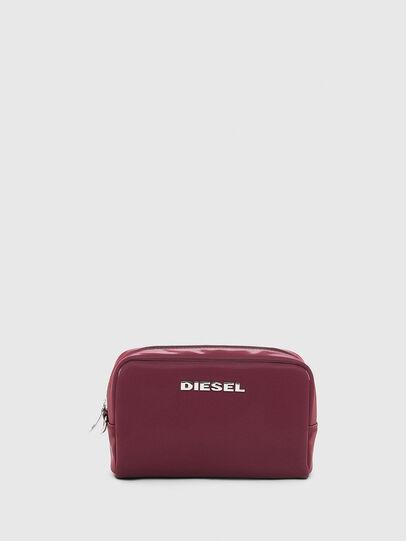 Diesel - MIRRHER RING, Rosa - Bijoux e Gadget - Image 1