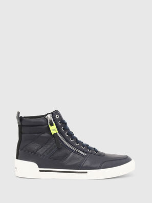 S-DVELOWS, Blu Scuro - Sneakers