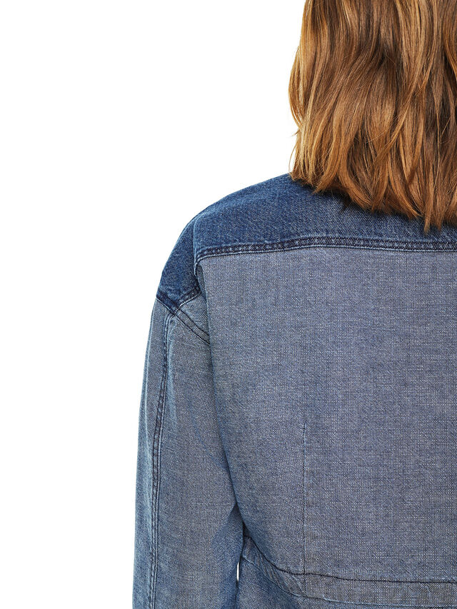Diesel - DAFARY, Blu Jeans - Vestiti - Image 3