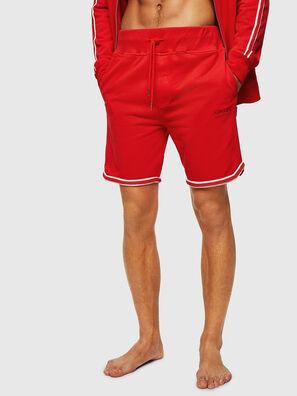 UMLB-PAN, Rosso - Pantaloni