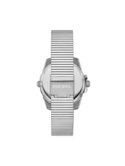 Diesel - DZ1962, Argento - Orologi - Image 2