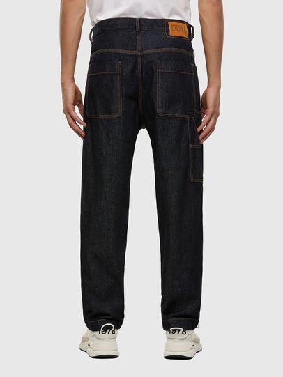 Diesel - D-Franky 009HP, Blu Scuro - Jeans - Image 2