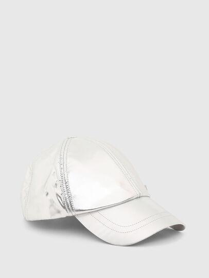 Diesel - CIBRAME, Argento - Cappelli - Image 1