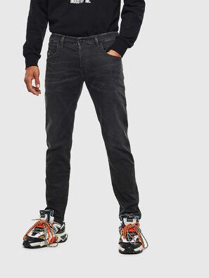 D-Bazer 0699P, Grigio scuro - Jeans