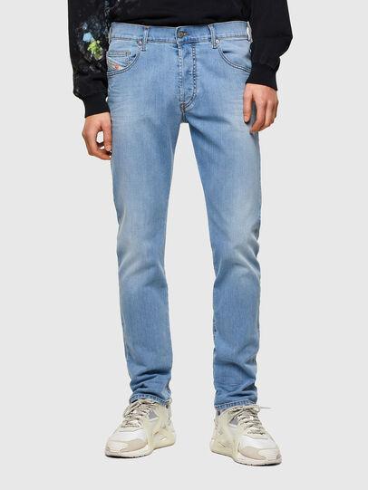 Diesel - D-Yennox 009NX, Blu Chiaro - Jeans - Image 1