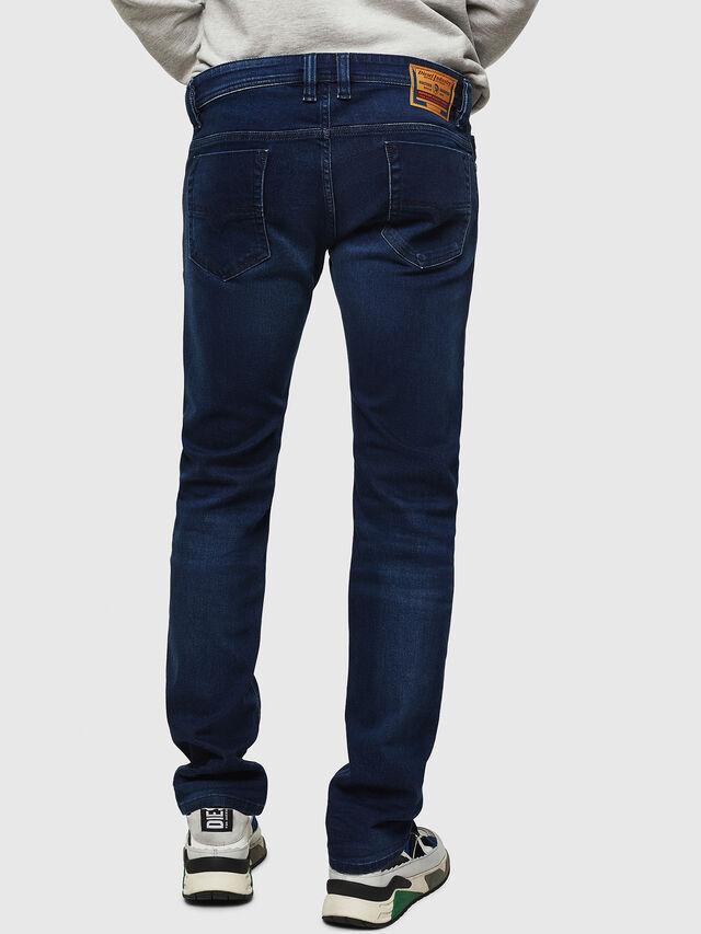 Diesel - Safado C84VG, Blu Scuro - Jeans - Image 2