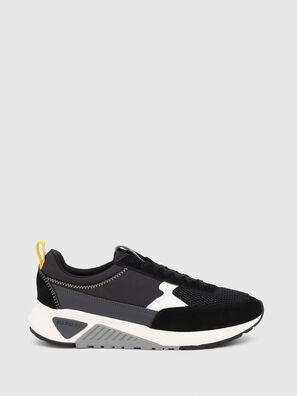 S-KB LOW LACE II, Nero - Sneakers