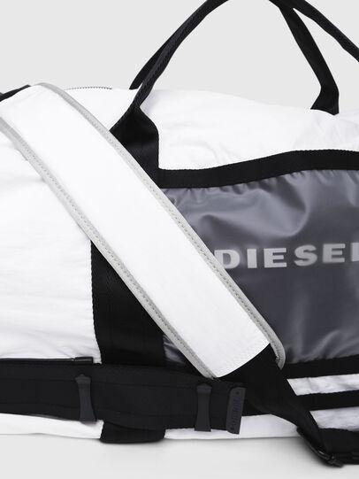 Diesel - M-CAGE DUFFLE M,  - Borse da viaggio - Image 4