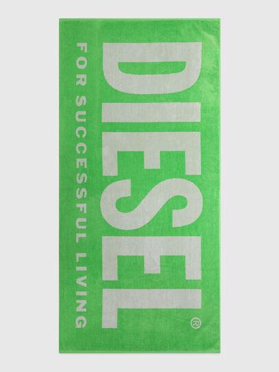 Diesel - BMT-HELLERI, Verde/Bianco - Out of water - Image 1
