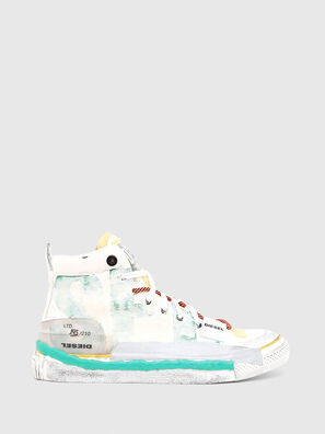 S-ASTICO PNT, Bianco - Sneakers