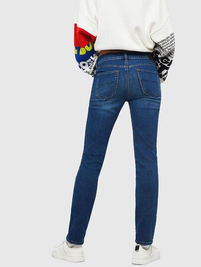 Diesel - Sandy 086AL, Blu medio - Jeans - Image 2