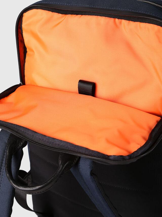 Diesel - M-PROOF BACK, Blu Jeans - Zaini - Image 5