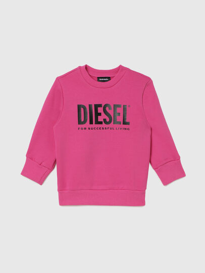 Diesel - SCREWDIVISION-LOGOB-,  - Felpe - Image 1