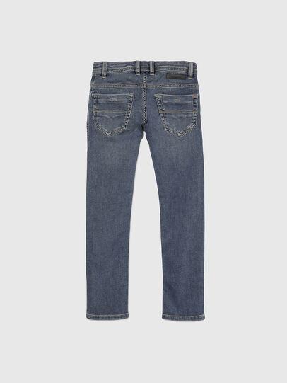 Diesel - THOMMER-J JOGGJEANS, Blu medio - Jeans - Image 2