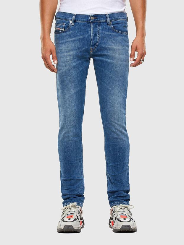 D-Luster 009EK, Blu Chiaro - Jeans