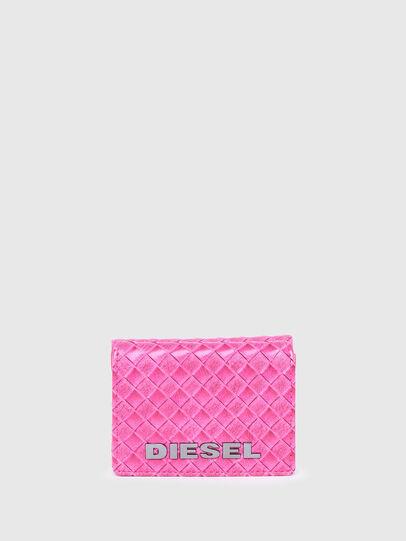 Diesel - LORETTINA, Rosa - Bijoux e Gadget - Image 1