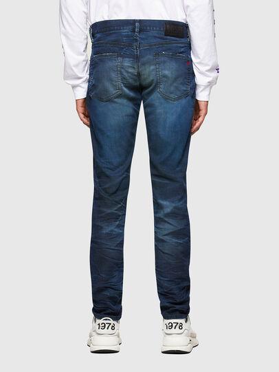 Diesel - D-Strukt JoggJeans® 069SE, Blu medio - Jeans - Image 2