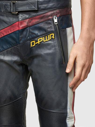 Diesel - P-POWER, Nero - Pantaloni - Image 3