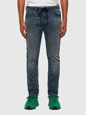 Thommer JoggJeans 069NZ, Blu medio - Jeans