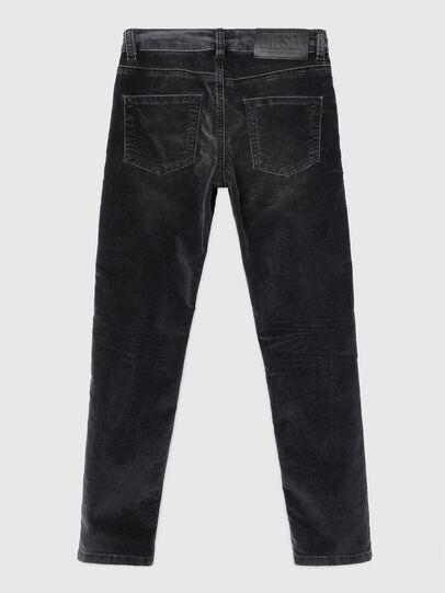 Diesel - D-STRUKT-J, Nero - Jeans - Image 2